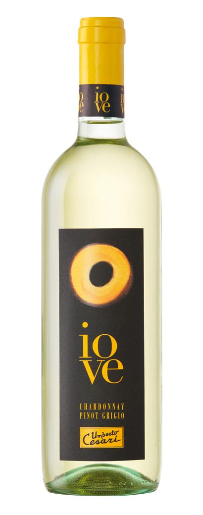 Iove Chardonnay Pinot Grigio